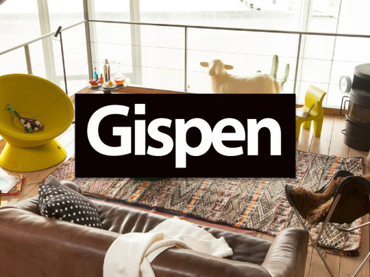 Gispen Magento B2B e-commerce