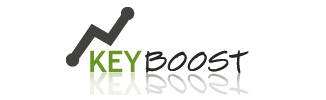 Logo Keyboost