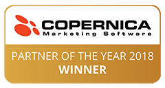 Winnaar Copernica Partner of the Year 2018