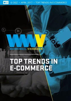 Top Trends in ecommerce