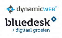 Bluedesk E-business & Dynamicweb