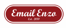 Email Enzo